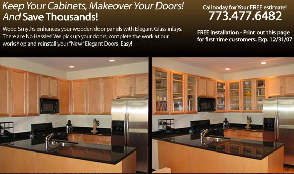 custom kitchen cabinets woodsmyths of chicago custom wood furniture
